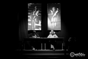 """Überzeugende Premiere von """"Love Letters"""" im """"kleinen Hoftheater"""" Hamburg"""