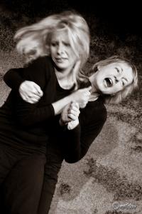 Geschlossene Gesellschaft - Im Bann. Foto: Anders Balari