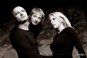 Geschlossene Gesellschaft - Auf ewig. Foto: Anders Balari
