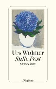 """Urs Widmer """"Stille Post"""""""