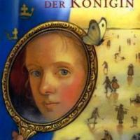 """Rezension zu Nina Blazons historischem Roman """"Der Spiegel der Königin"""""""